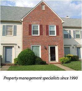 Richmond Property Management 1